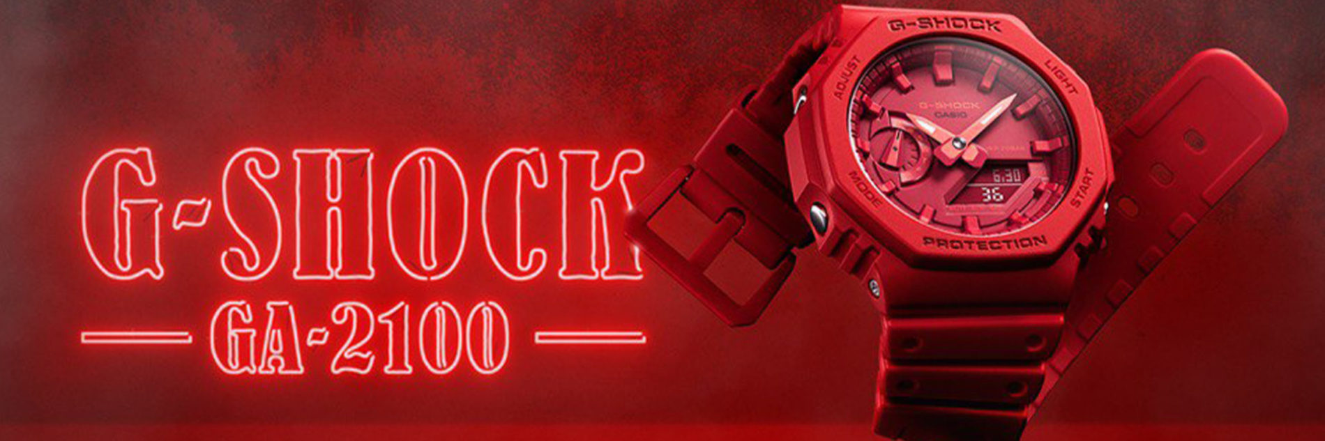 Casio watch PRG-260-1DR